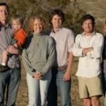 The Mizell Family